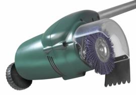 Eurom 400 Watt onkruidborstel elektrisch