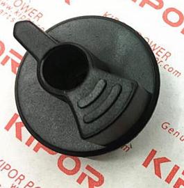 Brandstofkraanknop tbv Kipor IG770/1000/2000/2600