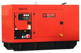 Diesel Aggregaat EPS100TDE-3A Volvo 1500rpm 71dB(A) 100 kVA | 400V | SUPER SILENT