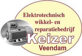 Generator projecten wikkelbedrijf Keizer B.V.