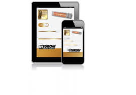 Eurom   Hangende Terrasverwarming   Elektrisch   Golden 2000 Amber smart   2000W   22m²   Golden Amber   Afst. + APP & dimmer   334104