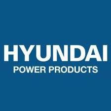 Los kruismes tbv Hyundai houtklover 6/8 ton (horizontaal) 230V