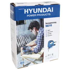 Hyundai Decoupeerzaag 400W