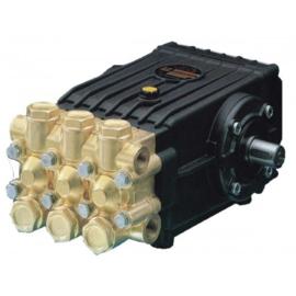 Eurom WS151 - Interpump 47 Series Triplex Pump - 15 LPM - 150 Bar - 24mm M Shaft