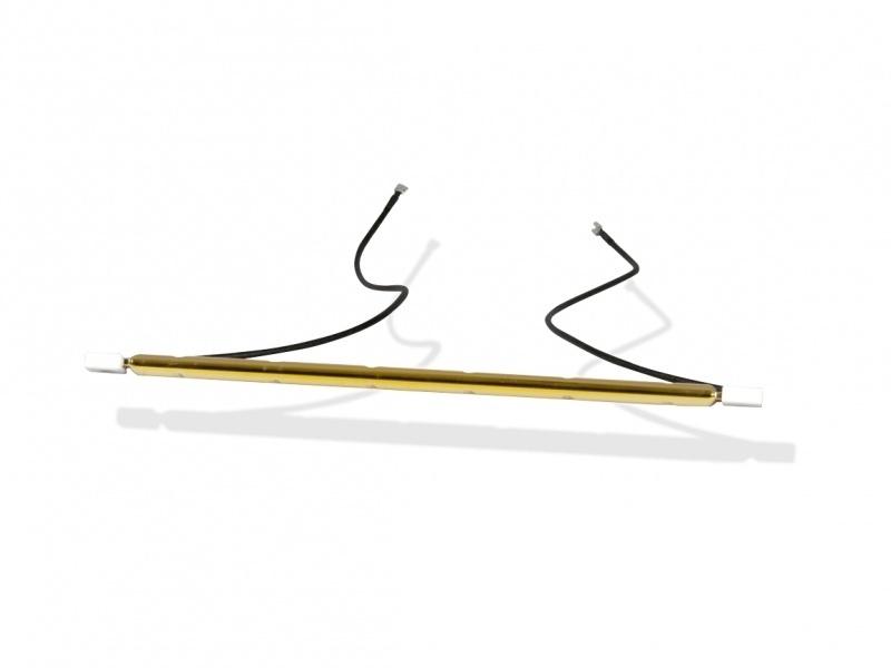 Reservelamp voor de  Eurom Golden 2000 Ultra RCD terrasverwarmer