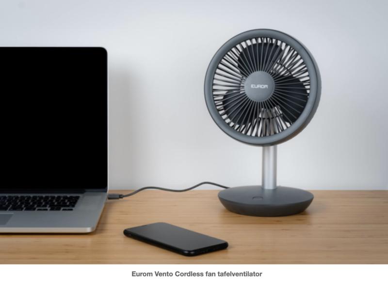 Aangename woon/werk klimaat creëren voor het thuiswerken!