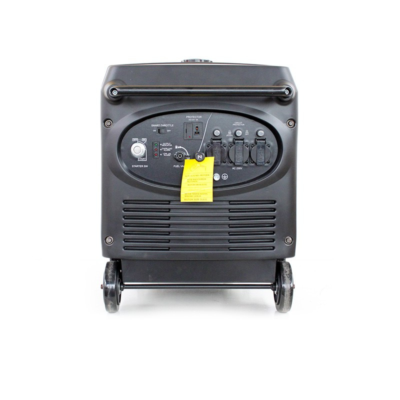 Kipor Sinemaster IG6000 Benzine Generator | Benzine