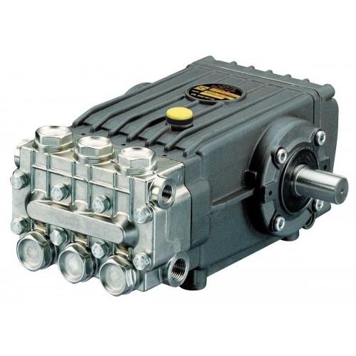 Eurom WS202 - Interpump 47 Series Triplex Pump - 21 LPM - 200 Bar - 24mm M Shaft