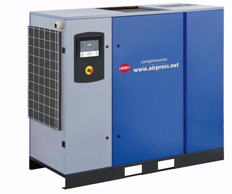 Airpress Schroefcompressor APS 40BD Dry (+ ES4000 energy saver)