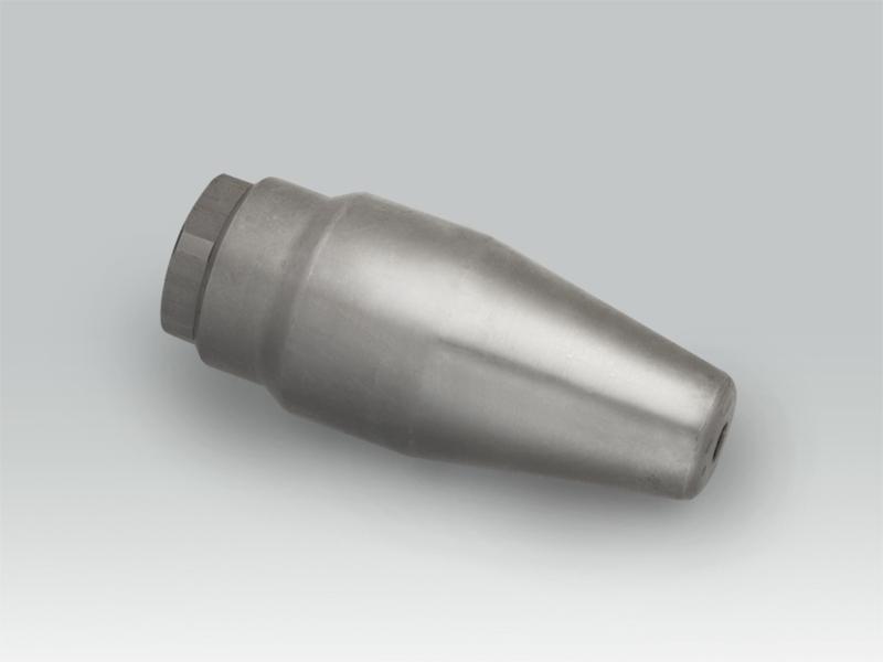 Eurom spuitkop ST558