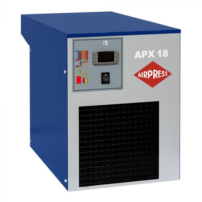 Airpress Droger APX 18