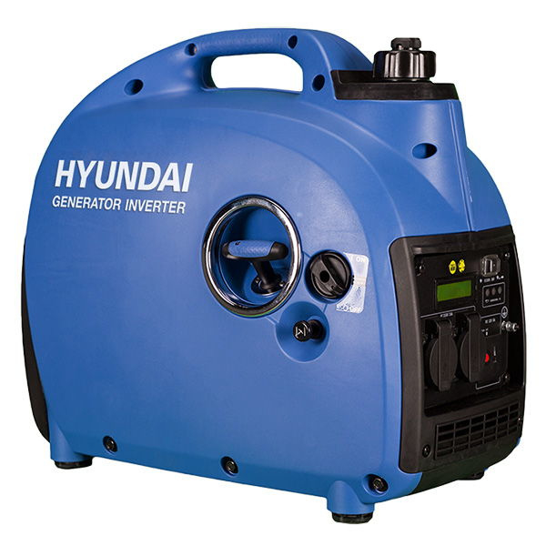 Hyundai Inverter 2000SI Benzine Generator