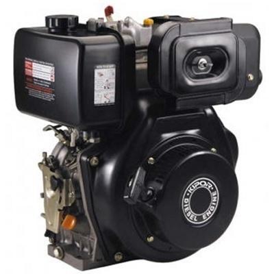 Kipor Dieselmotor KM 186FE