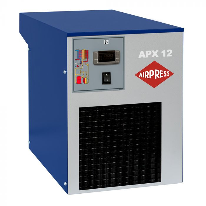 Airpress Droger APX 12