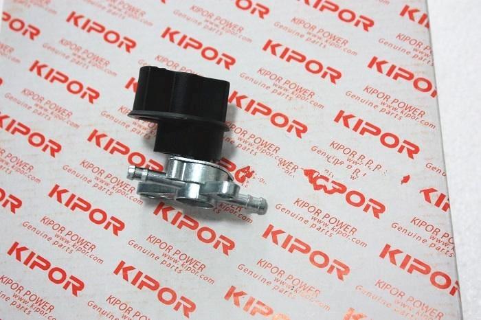 Brandstofkraan + knop tbv Kipor IG770/1000/2000/2600