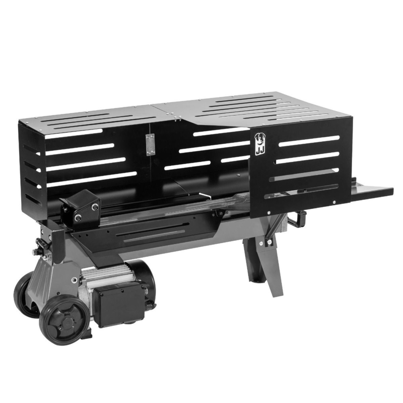 ErgoFix 5 ton houtklover (horizontaal) 230V