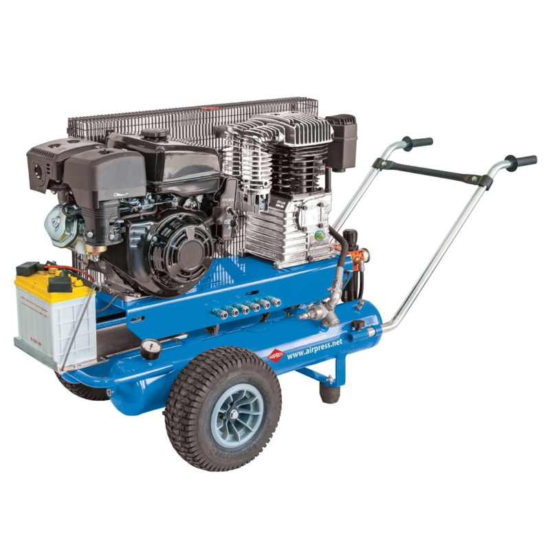 Airpress compressor BM 17-17