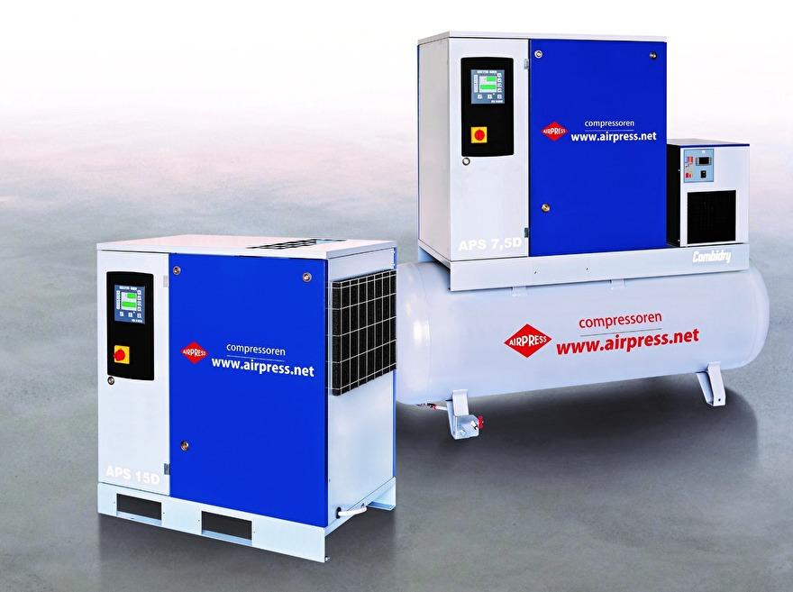 Airpress schroefcompressoren APS-D serie.jpg