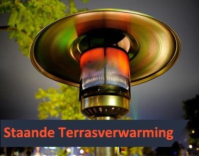 Terrasverwarming