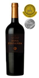 Dona Fernanda reserve rood 2011