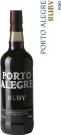 Port Alegre Ruby