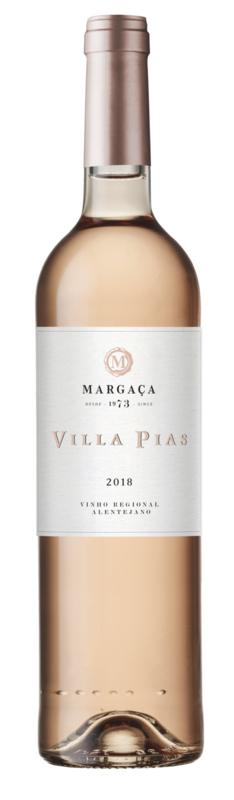 Villa Pias rosé 2018