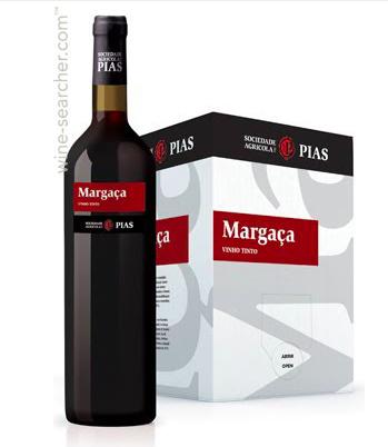 Margaca rood 75 ml