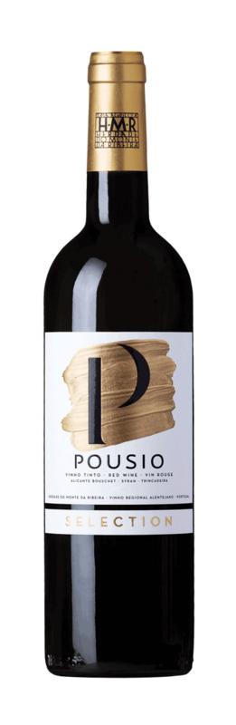 Pousio Selection rood