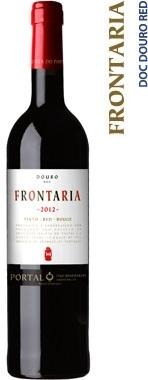 Frontaria Douro Doc rood 2012