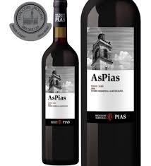 Aspias rood 2015