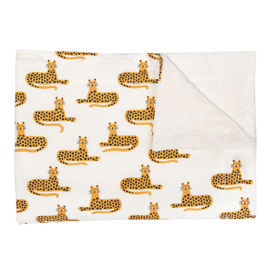 Wiegdeken Cheeta