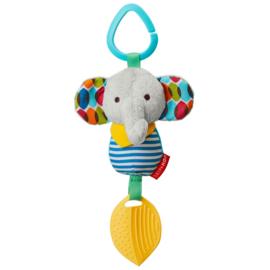 Activiteiten speeltje & bijtring Olifant