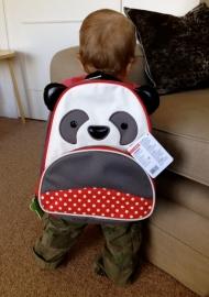 Rugzak Pandabeer