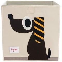 Opbergbox Hond