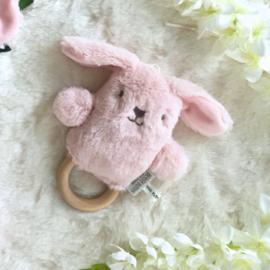 Rammelaar Konijn - roze