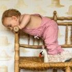 Kindersloffen Zwaan