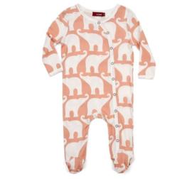 Baby pyjama Olifant