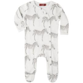 Baby pyjama Zebra