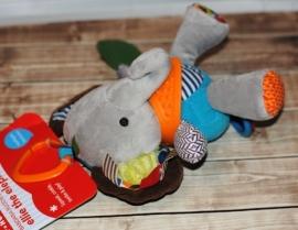 Activiteiten knuffel olifant