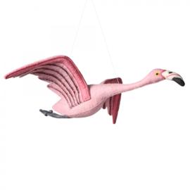 Mobiel Flamingo