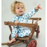 Babypyjama Circus -  (LAATSTE: 0-5 maanden)