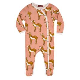 Baby pyjama Bambi