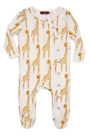 Baby pyjama Giraf