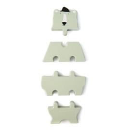 Puzzel IJsbeer