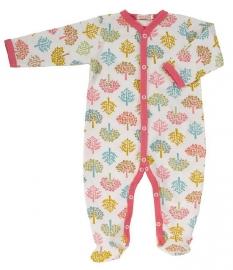 Babypyjama Boompjes  (3-6 maanden)