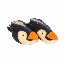 Babyslofjes Pinguïn
