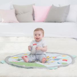 Babygym Dieren - pastel