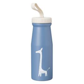 Drinkfles Giraf