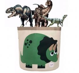 Speelgoedmand Dinosaurus