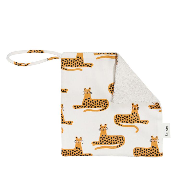 Speendoekje Cheeta